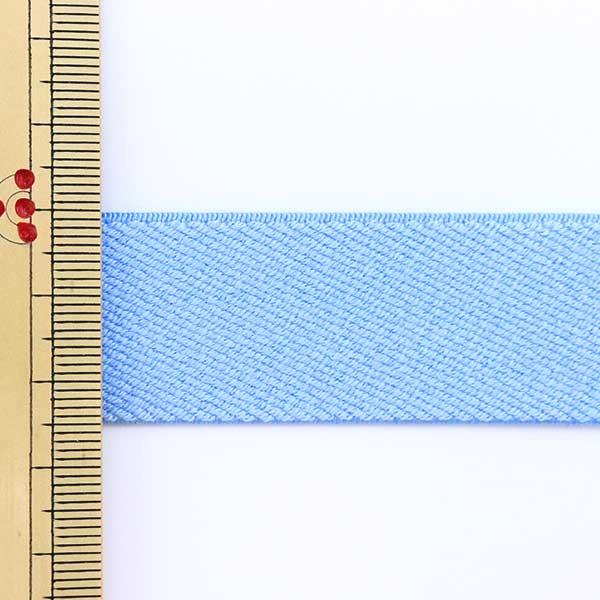 【数量5から】 ゴム 『サスペンダーゴム 2.5cm幅 39番色 MSPG25』