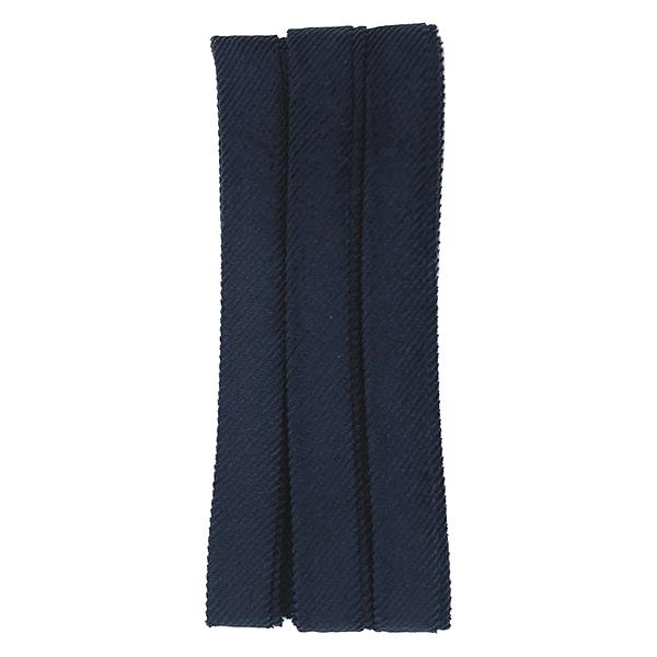 バイアステープ 『コーデュロイバイアステープ CP177 16色 CP177-6:ネイビー』 KIYOHARA 清原
