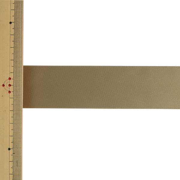 【数量5から】 リボン 『ポリエステル両面サテンリボン #3030 幅約3.6cm 47番色』