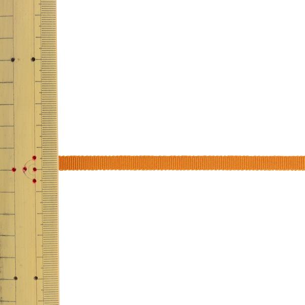 【数量5から】 リボン 『レーヨンペタシャムリボン SIC-100 幅約7mm 161番色』