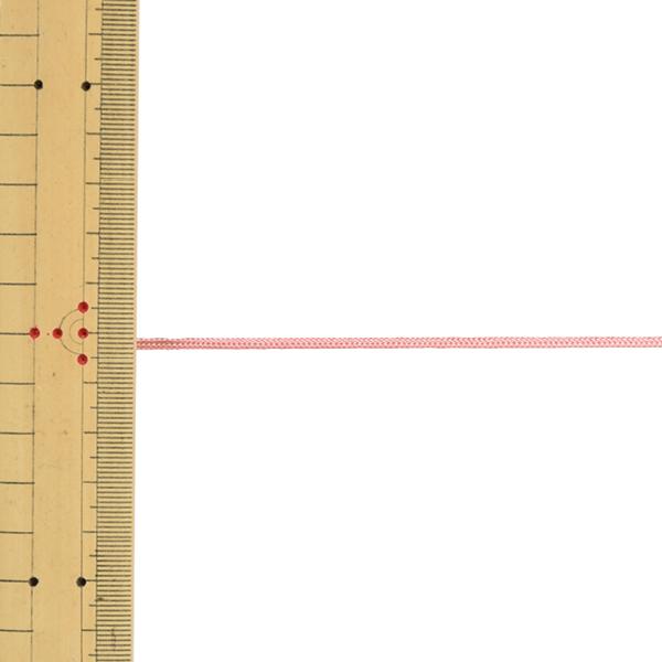 【数量5から】 手芸ひも 『H-1100 コード 幅約2mm 8番色』