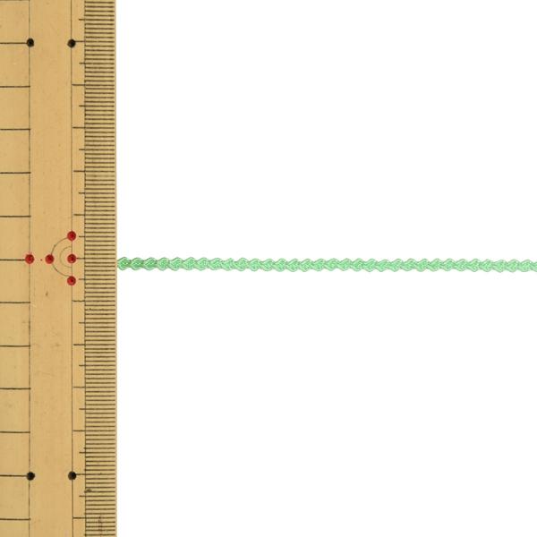 【数量5から】 手芸ブレード 『レーヨンブレード 幅約4mm 061番色 111-316』