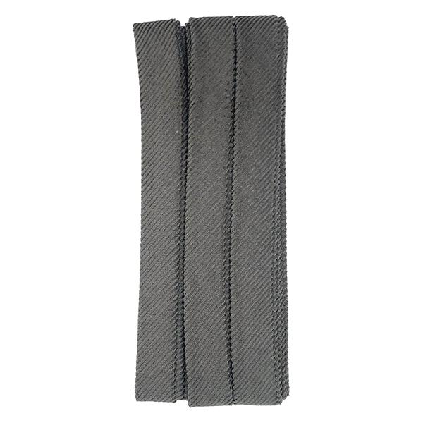 バイアステープ 『コーデュロイバイアステープ CP177 16色 CP177-10:グレー』 KIYOHARA 清原