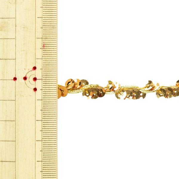 【数量5から】 手芸ブレード 『スパンコールブレード 1759-41』