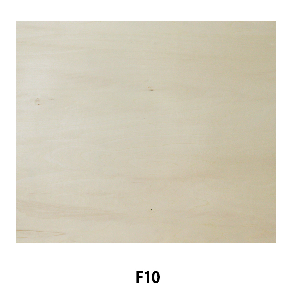 ベニヤパネル F10 【画材 板パネル 水張り】