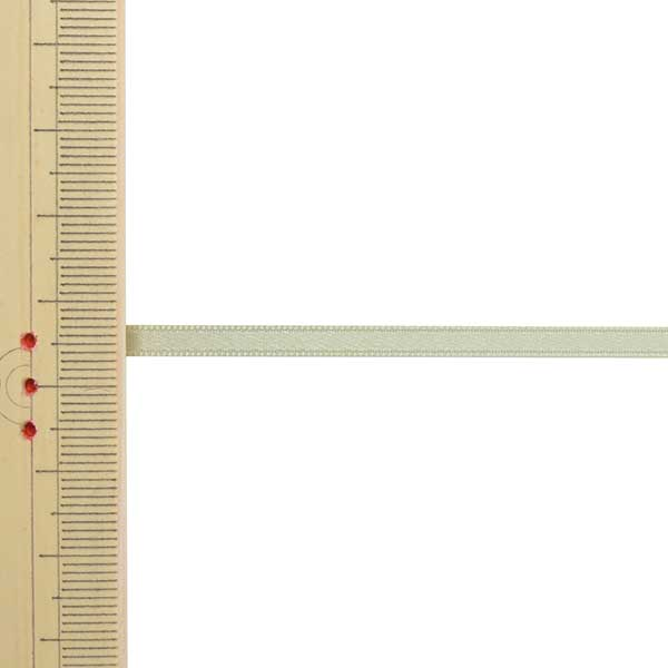 【数量5から】 リボン 『ポリエステル両面サテンリボン #3030 幅約4mm 51番色』