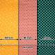 【数量5から】 生地 『シーチング 和調 三色 約110cm幅 緑 ピンク 黄色 WAGARA2020』