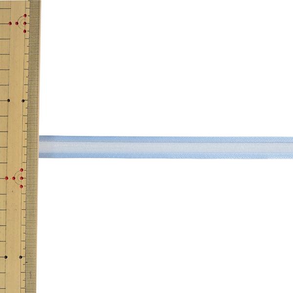 【数量5から】 リボン 『ボールドエッジ 幅約1.5cm 82番色 48833』 TOKYO RIBBON 東京リボン