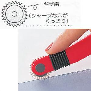 Clover(クロバー) N ルレット[ソーイング用品/印付け/手芸用品]