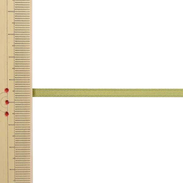 【数量5から】 リボン 『ポリエステル両面サテンリボン #3030 幅約4mm 53番色』