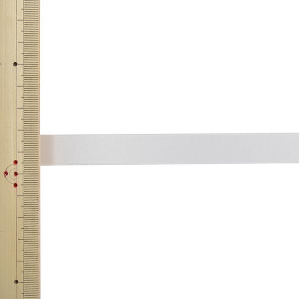 【数量5から】 リボン 『ポリエステル両面サテンリボン #3030 幅約1.5cm 0番色』