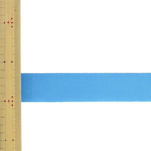 【数量5から】 リボン 『レーヨンペタシャムリボン SIC-100 幅約3.8cm 344番色』