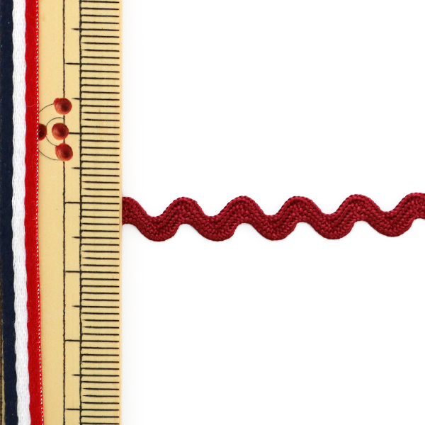 【数量5から】 DARIN (ダリン) 『山道テープ 約7mm幅 25番色』