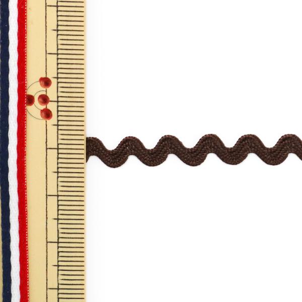 【数量5から】手芸テープ 『山道テープ 約7mm幅 45番色』 DARIN ダリン
