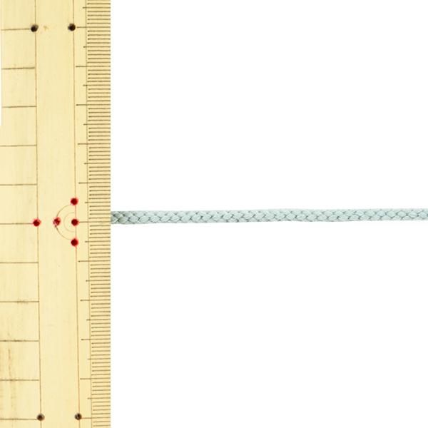 【数量5から】 手芸ひも 『アクリルコード 中 幅約4mm 027番色 A3000』
