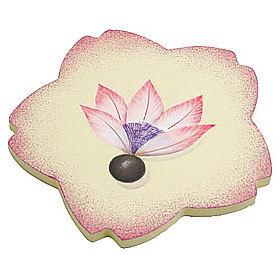 トールペイント 『白木 桜・3枚セット B-819』 カントリークラフト