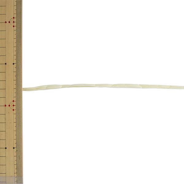 【数量5から】リボン 『ペーパーラフィア 幅約5mm 25番色 46400』 TOKYO RIBBON 東京リボン
