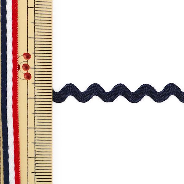 【数量5から】手芸テープ 『山道テープ 約7mm幅 55番色』 DARIN ダリン
