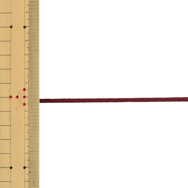 【数量5から】 手芸ひも 『H-1100 コード 幅約3mm 24番色』