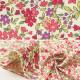 【数量5から】生地 『ブロードプリント生地 花柄KTS2704 入園 入学 ピンク』 COTTON KOBAYASHI コットンこばやし 小林繊維