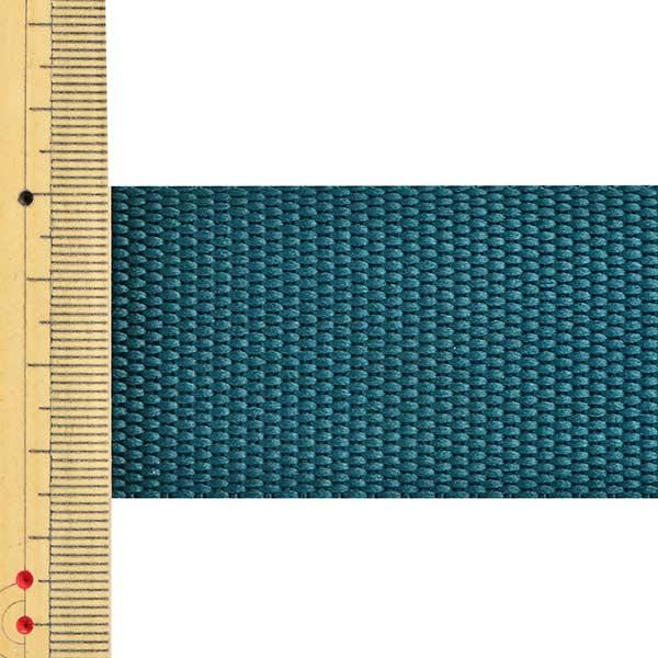 【数量5から】 手芸テープ 『ポリエステル平織テープ 38mm幅 869番色 TH15-38-869』 YKK ワイケーケー
