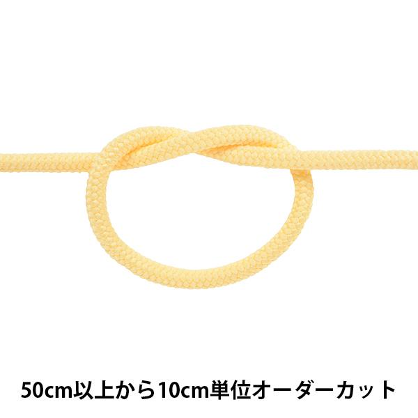 【数量5から】 手芸ひも 『クララコード 太 2番色 KUR5000』