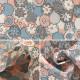 【数量5から】生地 『LIBERTY リバティプリント タナローン ポルカ・デイジー ピンク』 Liberty Japan リバティジャパン