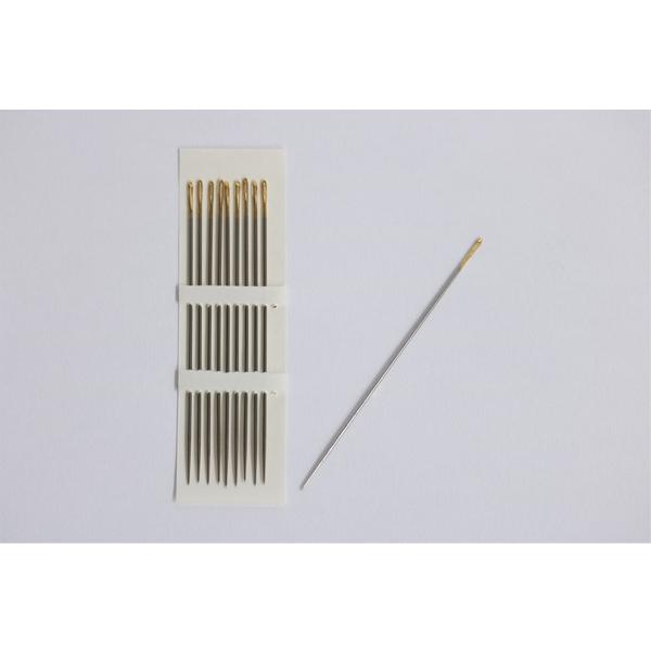 手縫い針 『N-特製ふとん専用針 12-249』 Clover クロバー
