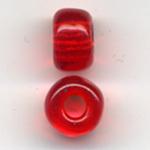 【イベントセール】 ビーズ 『マクラメグラスビーズ 7mm AC918』 MARCHENART メルヘンアート