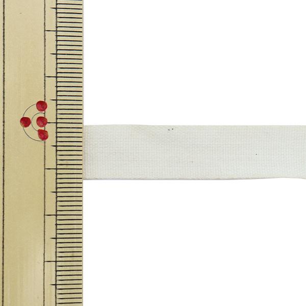 【数量5から】 手芸ブレード 『オーガニックコットン200 幅約1.2cm 56番色』