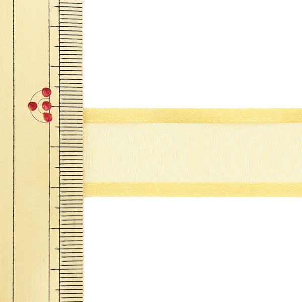【数量5から】 リボン 『シェアーサテン 194 幅約2.2cm 45番色』 AOYAMARIBBON 青山リボン