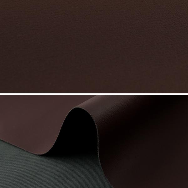 【コスプレ関連最大20%オフ】 生地 合皮 『フェイクレザー カットクロス プレーン 9番色 約70×50cm C-P13086-09BR』