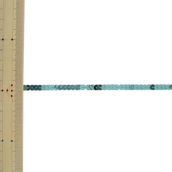 【数量5から】 手芸ブレード 『スパンコールブレード 1870/6HF-80』