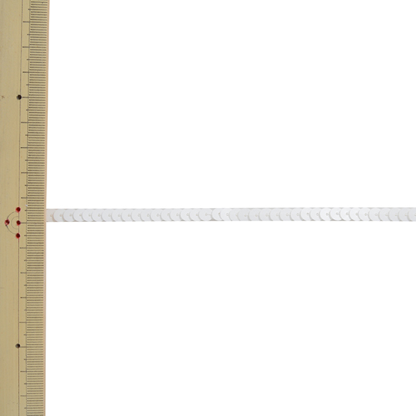 【数量5から】 手芸ブレード 『スパンコールブレード 1870/6HF-101』