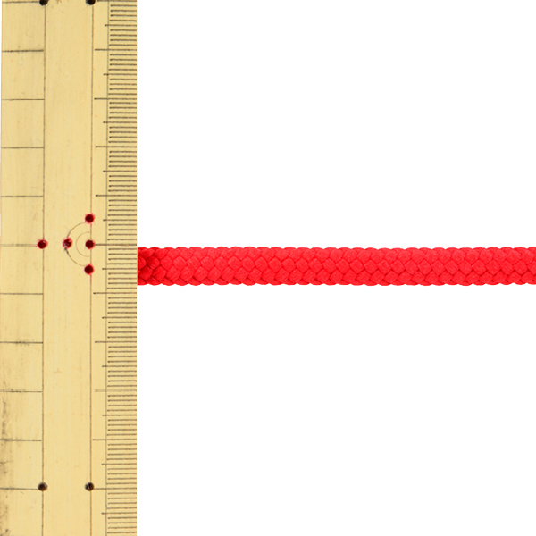 【数量5から】 手芸ひも 『クララコード 太 7番色 KUR5000』