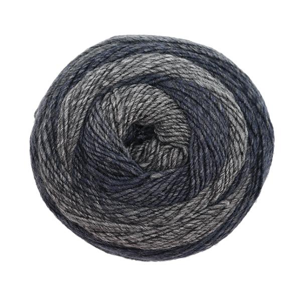 【2021年秋冬新色】 秋冬毛糸 『MONA (モナ) 22215番色』 【ユザワヤ限定商品】