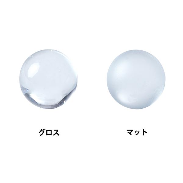 レジン専用グロス 『宝石の雫 グロス 403269』 PADICO パジコ