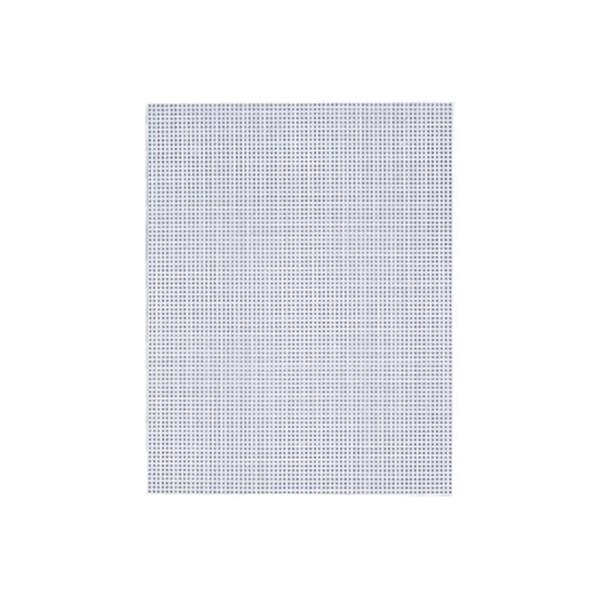 キャンバス 『メタリックヤーン専用キャンバス #33028 透明』 Panami パナミ タカギ繊維
