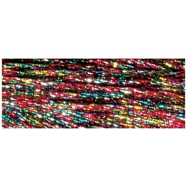 刺しゅう糸 『DMC ライトエフェクト糸 317W-E130』 DMC ディーエムシー