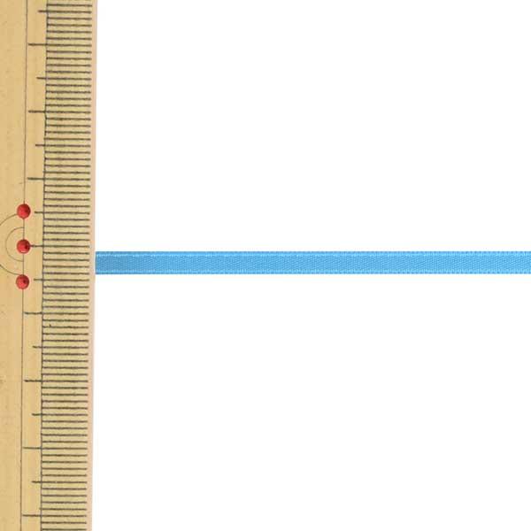 【数量5から】 リボン 『ポリエステル両面サテンリボン #3030 幅約4mm 67番色』