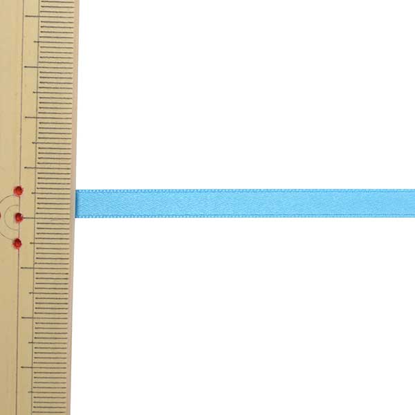 【数量5から】 リボン 『ポリエステル両面サテンリボン #3030 幅約6mm 67番色』
