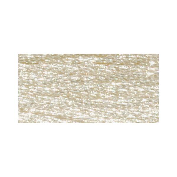 刺しゅう糸 『317W-E168 ライトエフェクト糸』 DMC ディーエムシー