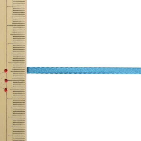 【数量5から】 リボン 『ポリエステル両面サテンリボン #3030 幅約4mm 68番色』