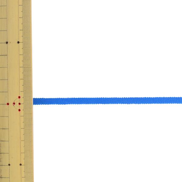 【数量5から】 リボン 『レーヨンペタシャムリボン SIC-100 幅約5mm 345番色』