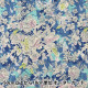 【数量5から】生地 『LIBERTY リバティプリント タナローン ドリームスケイプ ライトブルー』 Liberty Japan リバティジャパン