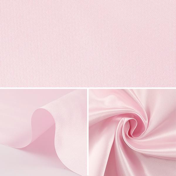 【数量5から】生地 『セラミカサテン 310-1 ピンク』