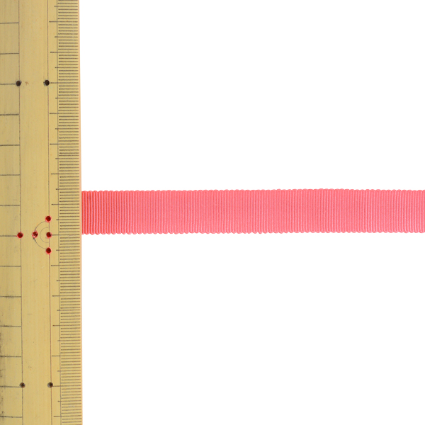 【数量5から】 リボン 『レーヨンペタシャムリボン SIC-100 幅約1.5cm 154番色』