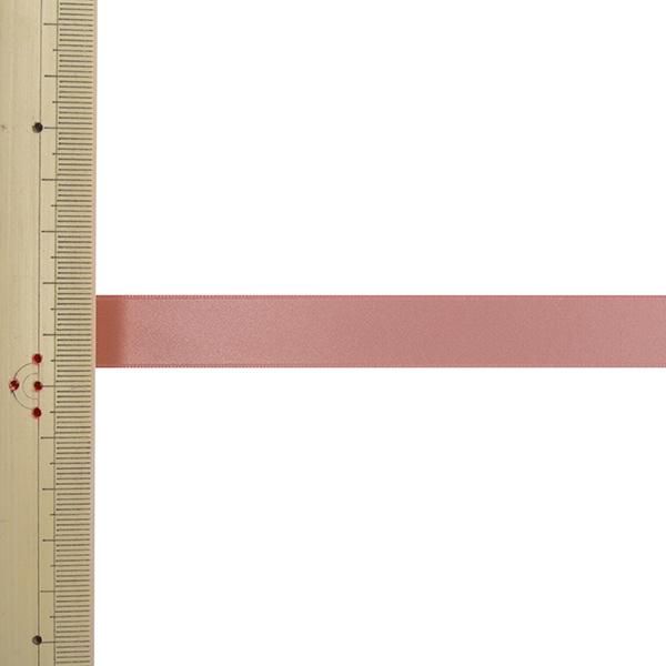 【数量5から】 リボン 『ポリエステル両面サテンリボン #3030 幅約1.5cm 21番色』