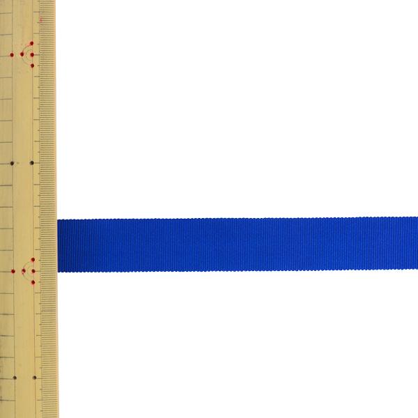 【数量5から】 リボン 『レーヨンペタシャムリボン SIC-100 幅約2.5cm 64番色』