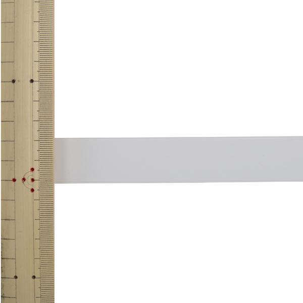 【数量5から】 リボン 『両面フルダルサテンリボン #2250 幅約2.4cm 0番色』